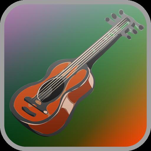 Kunci Gitar - Ungu sayang