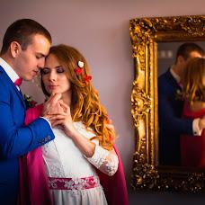Свадебный фотограф Ольга Радостева (Cleopatra). Фотография от 12.10.2016