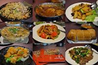 榮星川菜餐廳