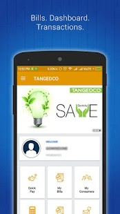 TANGEDCO Mobile App (Official)- screenshot thumbnail
