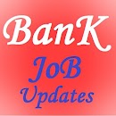 Bank Job Updates v 1.0 app icon