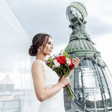 Wedding photographer Mikhail Pesikov (mikhailpesikov). Photo of 18.08.2018