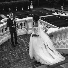 Wedding photographer Irina Okunskaya (IrinaOkunskaya). Photo of 06.09.2017
