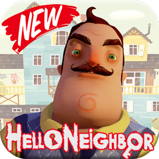 New Hello Neighbor tips  step-by-step game guide Icon