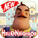New Hello Neighbor tips  step-by-step game guide