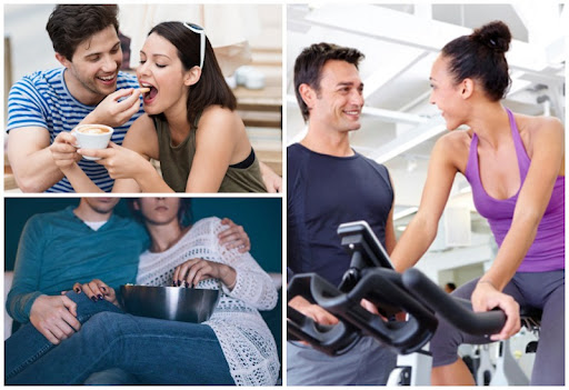 10 Best Ways to Lose Weight as a Couple