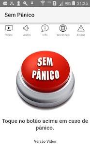Sem Pânico - náhled