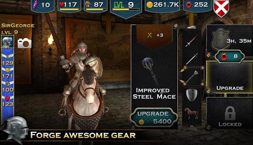 Knight Storm screenshot 8