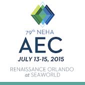 NEHA 2015 AEC