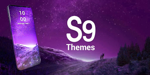 Download Launcher Theme for Samsung Galaxy S9 Edge on PC & Mac with