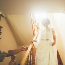 Wedding photographer Darya Borodacheva (borodacheva). Photo of 16.08.2016
