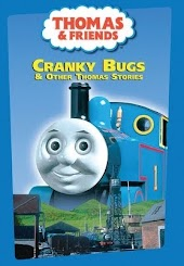 Thomas & Friends: Cranky Bugs and Other Thomas Friends