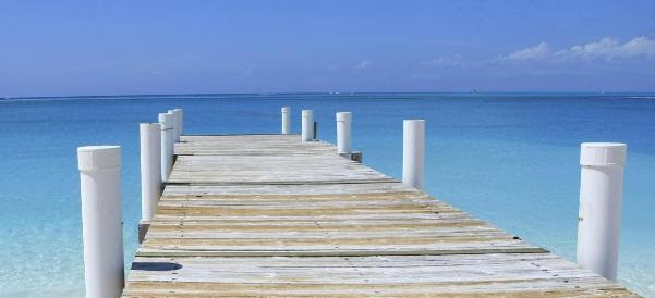 Five Cays Settlement