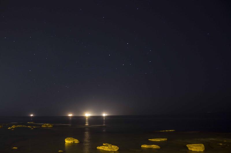 acqua e stelle di vero76