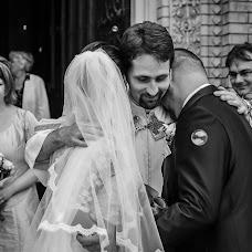 Wedding photographer Pál Szabó (szabopal). Photo of 10.06.2015