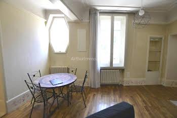 Appartement 5 pièces 98,25 m2