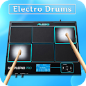 Electro Music Drum Pads 2018 icon