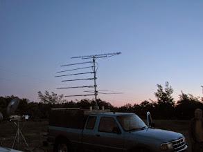 Photo: WA3RGQ/R antennas - FM19AW