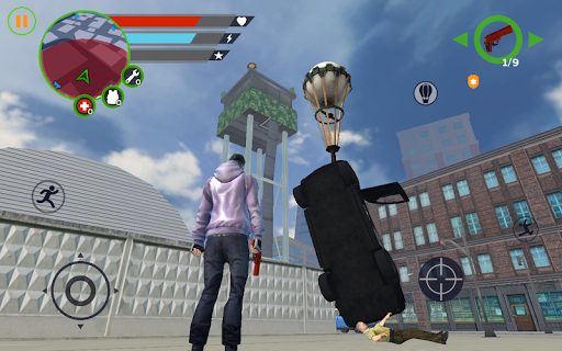 Unity of Thieves painmod.com screenshots 4