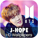 JHope BTS wallpaper : Wallpaper for JHope BTS icon