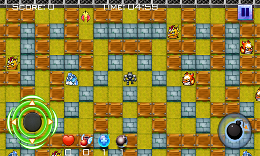 Bomber Guy 1.5 screenshots 7