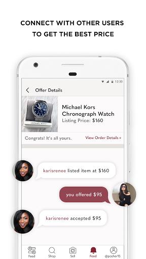 Poshmark - Buy & Sell Fashion screenshots 5