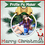 Christmas DP Maker APK icon
