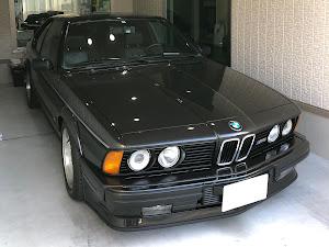 M6 E24 88年式 D車のカスタム事例画像 とありくさんの2019年09月25日19:55の投稿