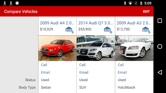 autoTRADER.ca - Auto Trader screenshot 06