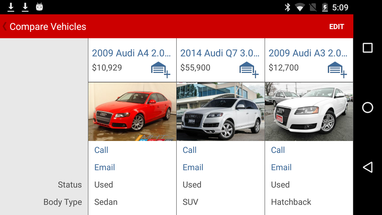autoTRADER.ca - Auto Trader - Android Apps on Google Play