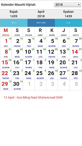 Kalender  screenshots 4