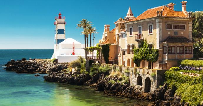 best summer vacation ideas: Portugal
