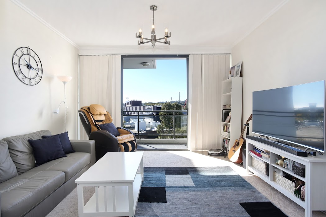 Main photo of property at 27F/541 Pembroke Road, Leumeah 2560