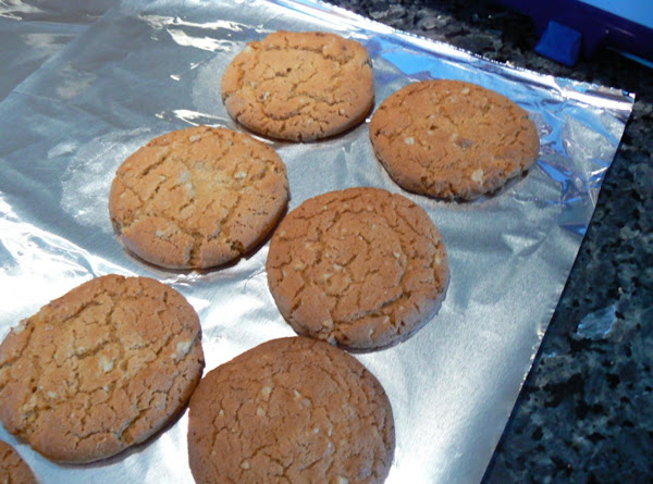 Grandma Ruth's Maple/carmel Ice-box Cookies Recipe