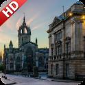 Scotland Wallpaper icon
