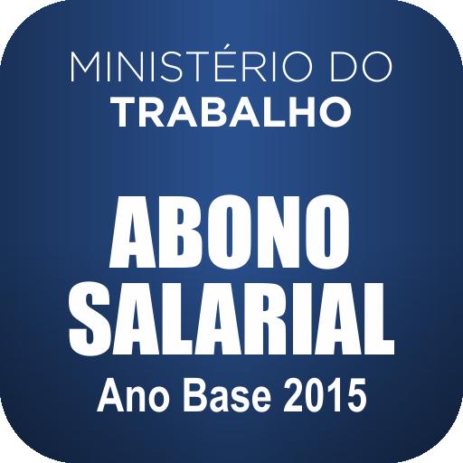 Consulta Abono Salarial - Ministério do Trabalho