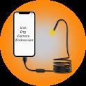 Endoscope Camera Usb Otg icon