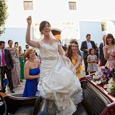 Wedding photographer Miguel Herrada Soler (fotomateos). Photo of 17.02.2016