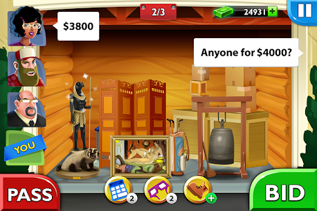 Bid Wars – Storage Auctions and Pawn Shop Tycoon Mod (Unlimited Money) 5