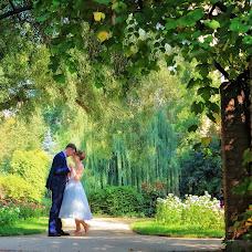 Wedding photographer Gafar Mustafin (garmahes). Photo of 14.06.2016