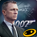 JAMES BOND: WORLD OF ESPIONAGE APK