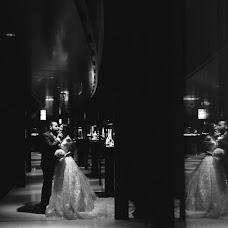 Wedding photographer Evgeniy Zavgorodniy (Zavgorodniycom). Photo of 31.01.2018
