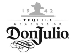 Logo for Don Julio Blanco
