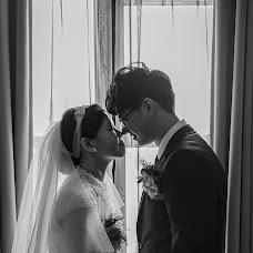 Wedding photographer Chin-Yi Hu (chin_yi_hu). Photo of 24.10.2014