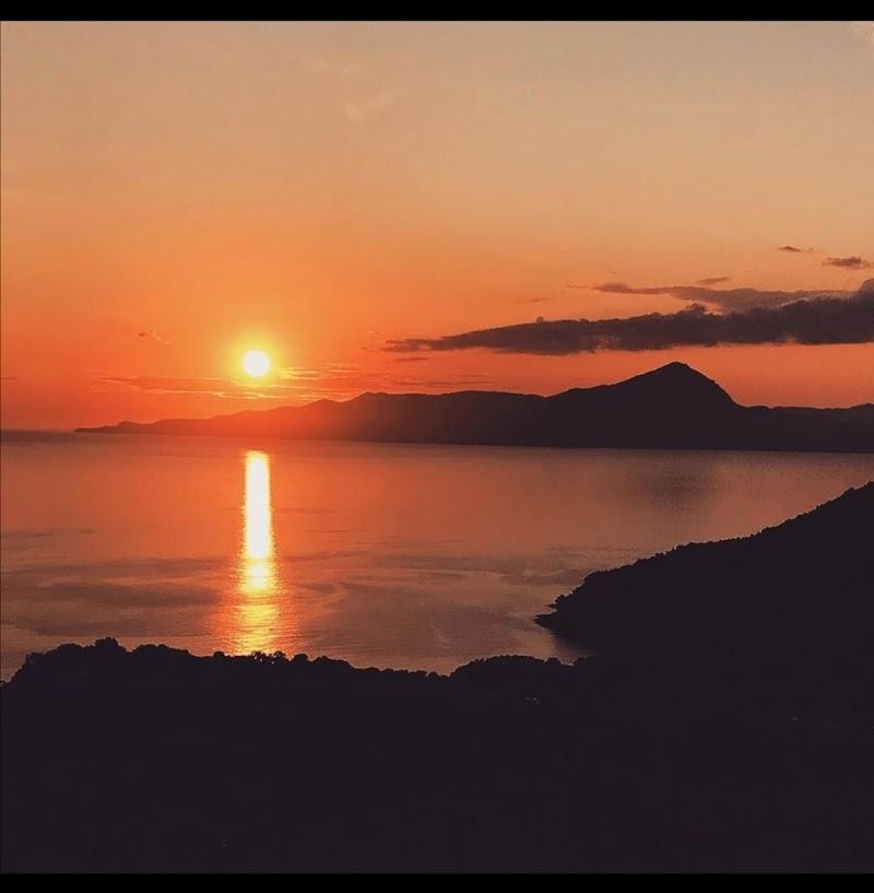 L emozione del tramonto di stefaniaeedo