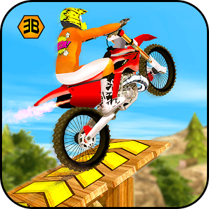 Bike Stunt Racing - Offroad Tricks Master 2018