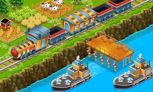Farm Family 6.0 screenshots 5