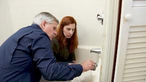 Water Filter; Bathroom Caulking thumbnail