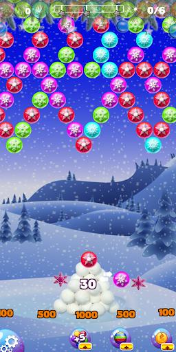 Super Frosty Bubble Games apkmind screenshots 11