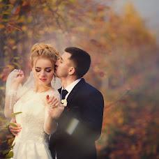 Wedding photographer Aleksandr Tverdokhleb (iceSS). Photo of 23.11.2015